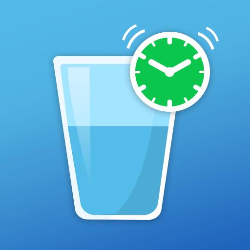 Lembrete de água - Lembre a água da bebida