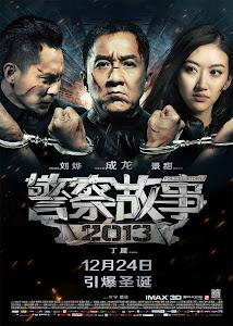 Câu Chuyện Cảnh Sát 6 - Police Story 6 poster