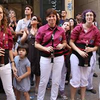 Diada de Sant Miquel 2-10-11 - 20111002_210_grallers_CdL_Lleida_Festa_Major.jpg