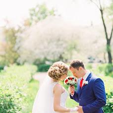Wedding photographer Maksim Nazemcev (maxnazemtsev). Photo of 31.05.2015
