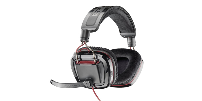 Thumbnail image for Plantronics Gamecom 780