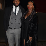 OIC - ENTSIMAGES.COM - Shakka and Michaela Coel at the  Bright Young Things Gala 2016 National Theatre London 2nd March 2016 Photo Mobis Photos/OIC 0203 174 1069