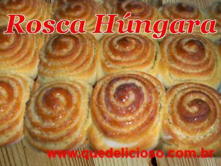 Rosca Húngara