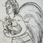 Anioł - muśnięcie skrzydłem 2011, Galeria Odrzuconych