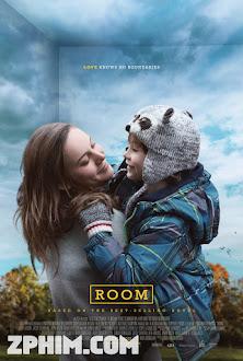 Căn Phòng - Room (2015) Poster