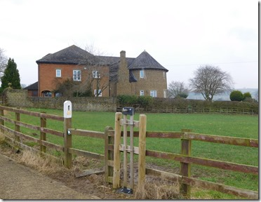 12 mill house fenny