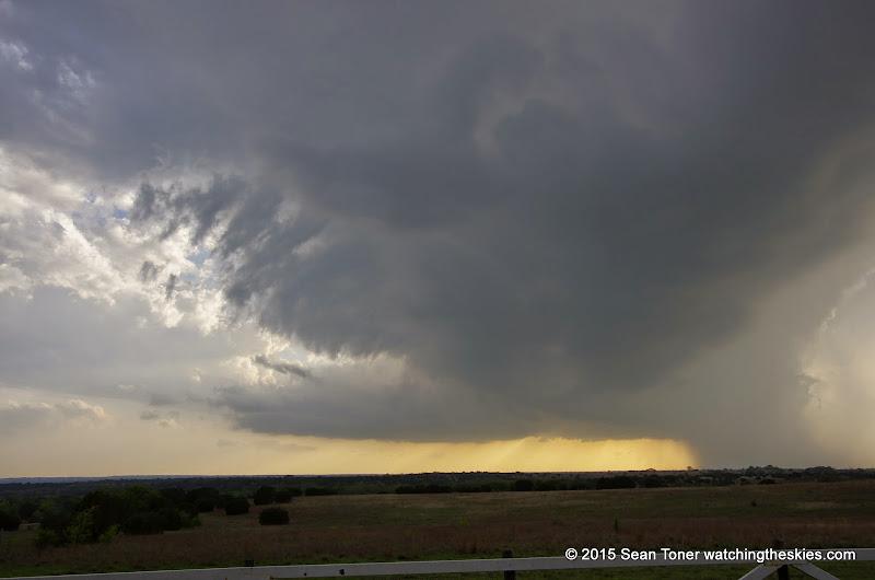 04-13-14 N TX Storm Chase - IMGP1331.JPG