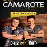 Dany e Rafa - Camarote