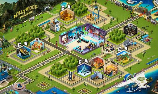 免費下載街機APP|映画楽園 - Hollywood Paradise app開箱文|APP開箱王