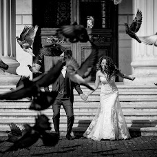 Wedding photographer Stefan Droasca (stefandroasca). Photo of 22.06.2017