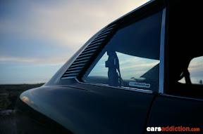 Toyota Celica TA20 TA22 Rear Trim