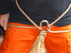 Klettergurt Abseilen : Test klettergurt jasper cr von camp bergsteigen