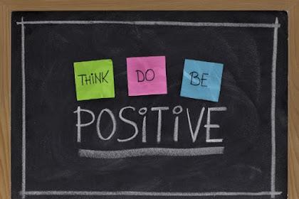 Motivasi Pagi - Positif Dengan Allah