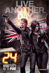 24 Live another day - 24 giờ sinh tử - season 9