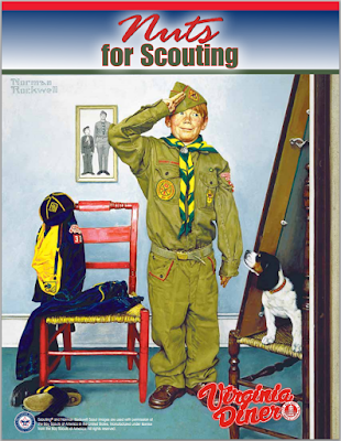 http://www.nutsforscouting.com/Seasonal/Scouting_brochure.pdf