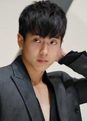 Chanon Santinatornkul Thailand Actor