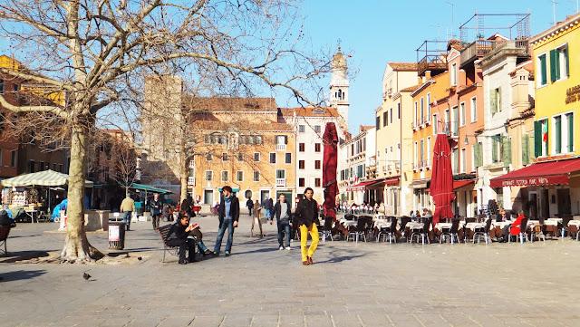 Plazas de Venecia, Venezia, Italia, Elisa N, Blog de Viajes, Lifestyle, Travel