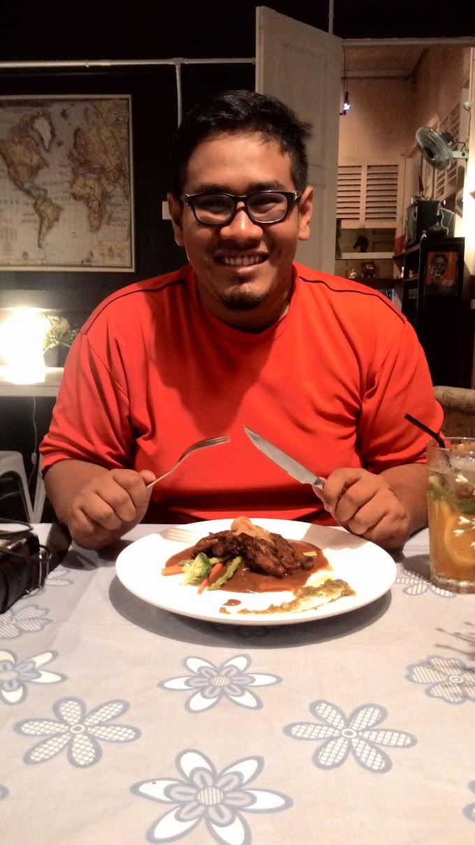 Senarai Kedai Makan  dan Cafe Hipster Terkenal Di Ipoh