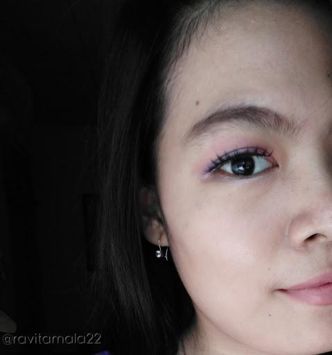 la tulipe eyeshadow