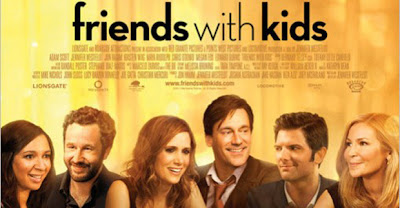 Friends With Kids: movie review