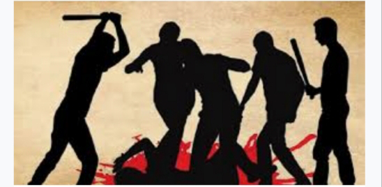 बिहार में मॉब लिंचिंग भैंस चोरी के आरोप में दो युवकों को जमकर पीटा, एक की मौत