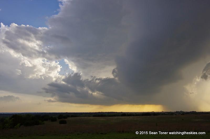 04-13-14 N TX Storm Chase - IMGP1330.JPG