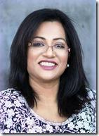 Farhana Shifa - LD18 Rep candidate  2017