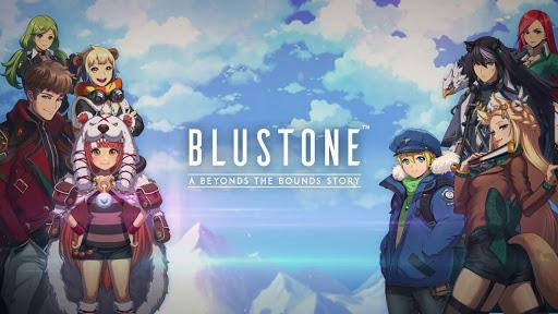 Blustone APK