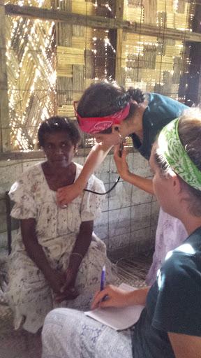 Vanuatu Clinic