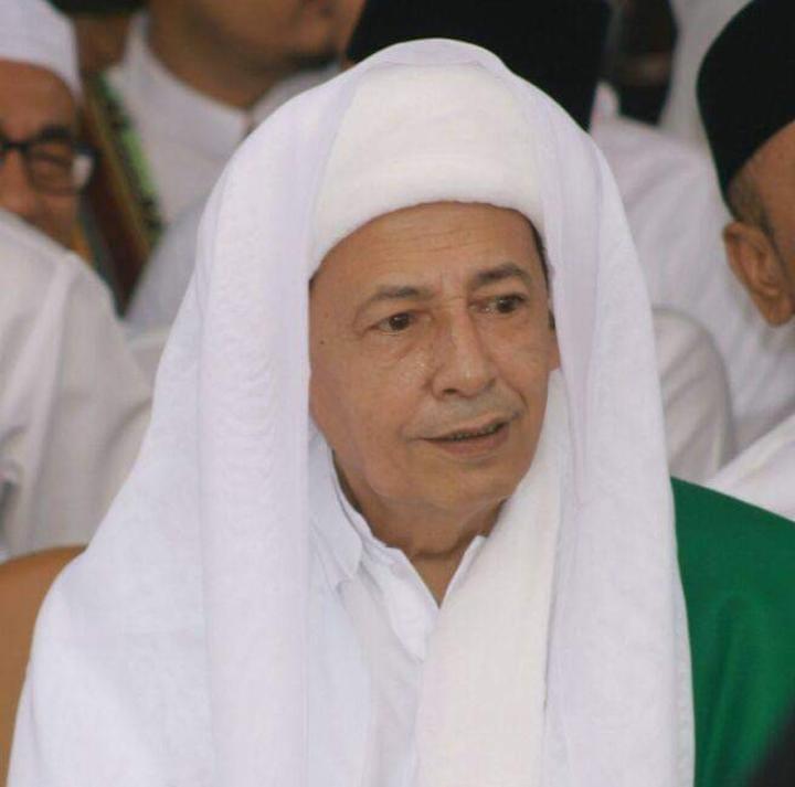 Habib Luthfi Undur Maulid Akbar Pekalongan: Jangan Beri Contoh Tak Terpuji