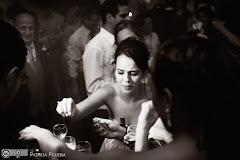 Foto 2710pb. Marcadores: 04/12/2010, Casamento Nathalia e Fernando, Niteroi