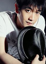 Ken Chang / Zhang Zhiyao China Actor