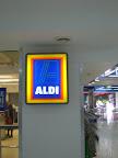 Der erste Laden in dem wir waren ; )