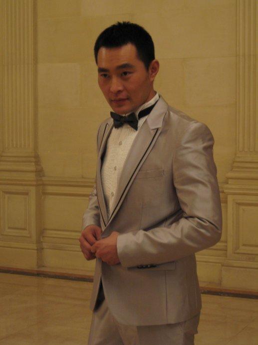 Zhao Kunpeng  Actor