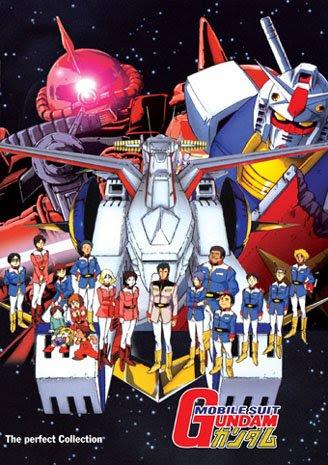 Mobile Suit Gundam 0079 ตอนที่ 1-42 END [พากย์ไทย]