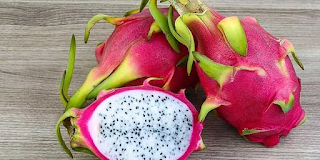 Dragon Fruit has 9 health benefits, diabetes and weight control