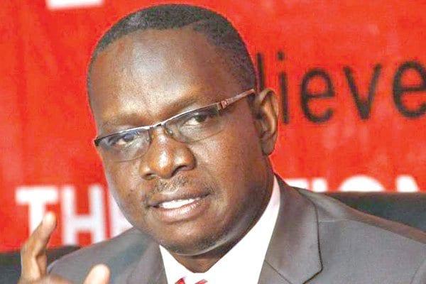 Kisumu county speaker Onyango Oloo. PHOTO |RMS
