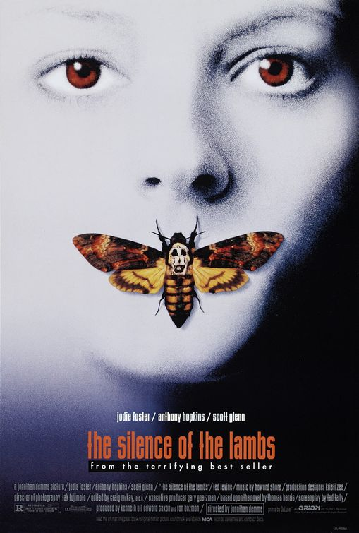 Classics Revisited: Silence of the Lambs