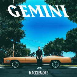 CD Macklemore - GEMINI (Torrent) download