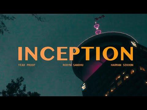 Inception Robyn Sandhu Lyrics