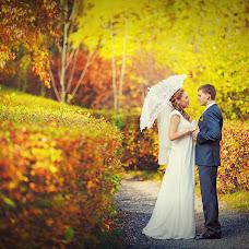 Wedding photographer Vasilisa Petruk (Killabee). Photo of 08.06.2013