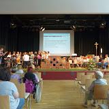 Ökumenisches Pfingstfest 2017