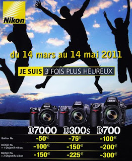 Cashback sur votre matos photo ou informatique ?