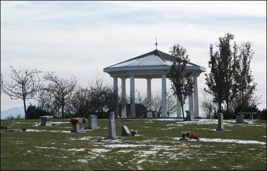 2016-12-06 Cemetery