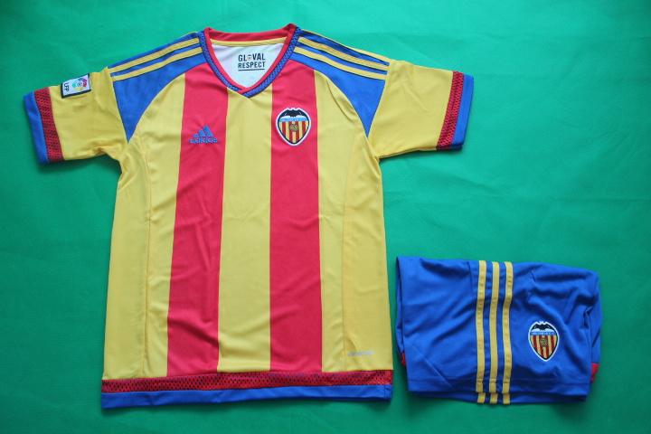 [VENDO] Equipos españoles-Camisetas de futbol 2016