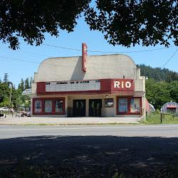 Rio Theater's profile photo