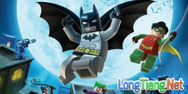 7 chi tiết không-thể-không-biết về The LEGO Batman Movie - Ảnh 6.