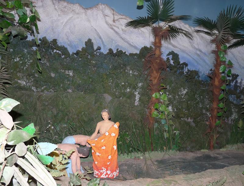CHINE.YUNNAN.KUN MING Temple, jardin horticole,Musée des minorites - P1270426.JPG
