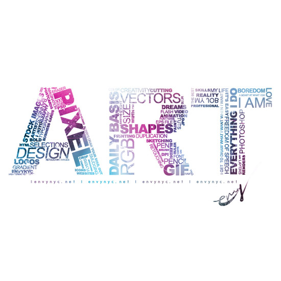 Art Typography
