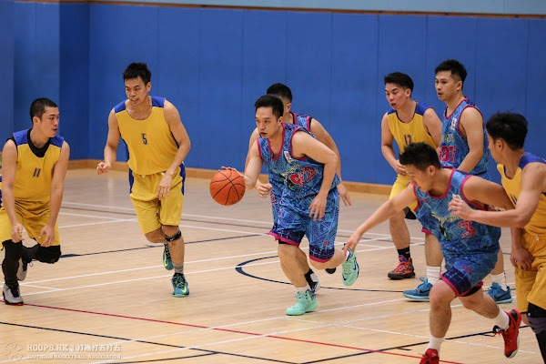 Southorn Basketball League